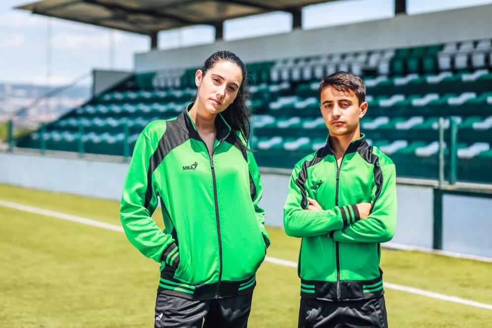 Mka-fatos de treino - personaliza-todo-tipo-de-equipamentos-de-desporto-futebol-futsal