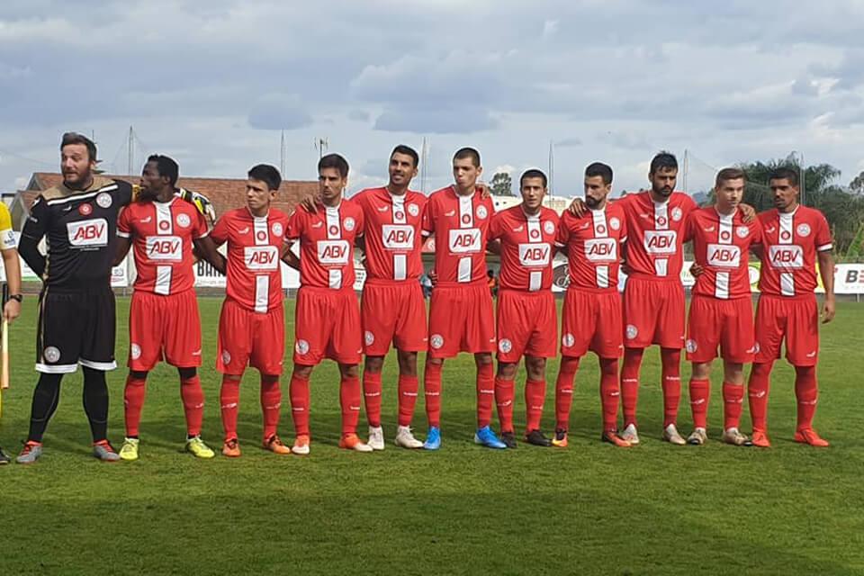Joane mka Futebol