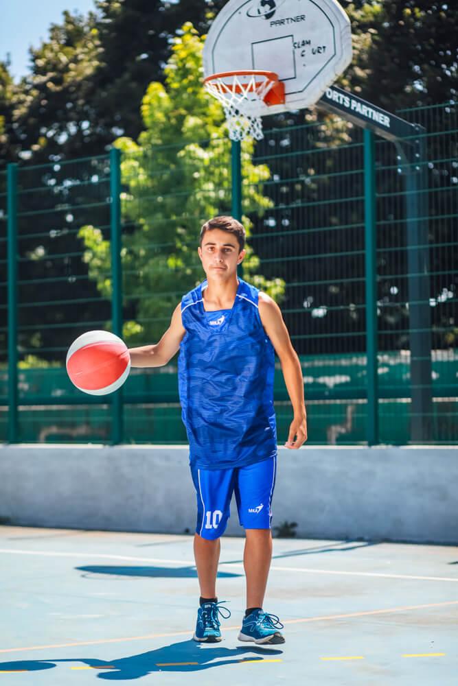 Mka-basquetebol
